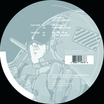 CLATTERBOX - Control Freak EP (Front Cover)