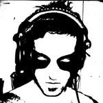 ASCII DISKO - Black Metal (Front Cover)
