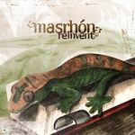 MASRHON - Reinvent (Front Cover)