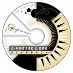 GIRRESSE & ERB - Slapback (Front Cover)