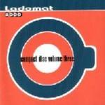 Compact Disco Volume Three - Ladomat2000