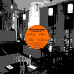 HENNING, Mark - Final Snatch EP (Front Cover)