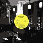 FRANKIE - Bullshit (remixes) (Back Cover)