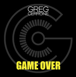 CERRONE, Greg - Game Over (Front Cover)