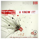 DISCOURAGED ONES - U Know It (Back Cover)