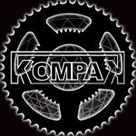 KARBON14 CREW/NAMBIKWARA/NIKKO - Kompak 03 (Front Cover)
