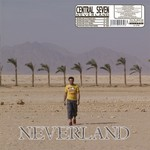CENTRAL SEVEN - Neverland (Front Cover)