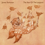 YORKSTON, James - The Year Of The Leopard (Front Cover)
