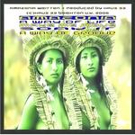 HAUS 33 - Amazonia (Back Cover)