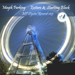 MAGIK PARKING - Exiterz (Front Cover)
