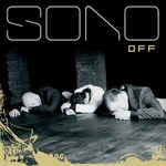 SONO - Off - Limited Edition (Front Cover)