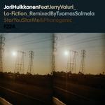 HULKKONEN, Jori - Lo-Fiction (remixes) (Front Cover)