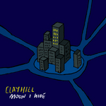 CLAYHILL - Moon I Hide (Front Cover)