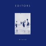 EDITORS - Blood (Front Cover)