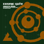 COSMIC GATE - Should've Known (Back Cover)