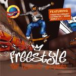 VARIOUS - Freestyle - The Classic Sounds (Front Cover)