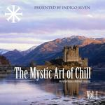 VARIOUS - The Mystic Art Of Chill (Front Cover)