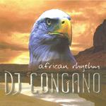 DJ CONGANO/VARIOUS - African Rhythm (Front Cover)