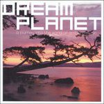 VARIOUS - Dream Planet (Front Cover)