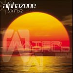 ALPHAZONE - Sunrise (Front Cover)