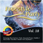 Freestyle Party Vol 18
