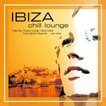 VARIOUS - Ibiza Chill Lounge (Front Cover)