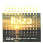 VARIOUS - Ibiza Chill Masters (Front Cover)