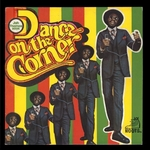 THOMAS, Jah - Dance On The Corner (Front Cover)