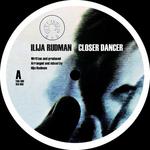 RUDMAN, Ilija - Closer Dancer (Front Cover)