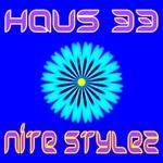 HAUS 33 - Nite Stylez (Front Cover)
