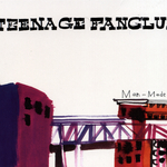 TEENAGE FANCLUB - Born Under A Good Sign (Front Cover)