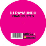 DJ RAYMUNDO - Framebusted (Back Cover)