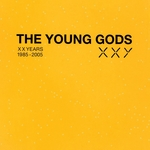 YOUNG GODS, The - XXY (Front Cover)