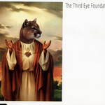 THIRD EYE FOUNDATION, The - Fear Of A Wack Planet (Front Cover)