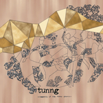 TUNNG - Comments Of The Inner Chorus (Front Cover)