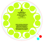 MAX 404 feat HULYA K - Spin My World (Back Cover)