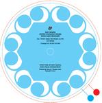 MANG, Ray/FOOLISH FELIX - Who Said Boogie? (Front Cover)