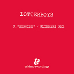 LOTTERBOYS - Blazer (Front Cover)