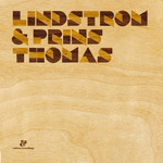 LINDSTROM & PRINS THOMAS - Lindstrom & Prins Thomas (Front Cover)