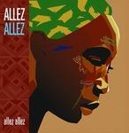 ALLEZ ALLEZ - Allez Allez (Back Cover)