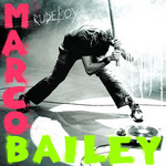 BAILEY, Marco - Rudeboy (Front Cover)