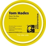 HADES, Tom - Rock Da Box (Front Cover)