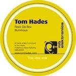 HADES, Tom - Rock Da Box (Back Cover)