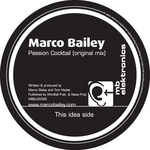 BAILEY, Marco - Passion Cocktail (Front Cover)