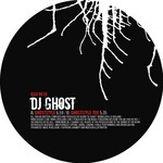 DJ GHOST - Ghoststyle (Front Cover)