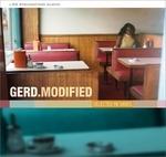 GERD/VARIOUS - Modified (Selected remixes) (Back Cover)