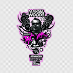 WOODS, Marcel - Advanced (Front Cover)