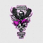 WOODS, Marcel - Advanced (Back Cover)