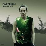 SVENSON - Wicked Life (Back Cover)