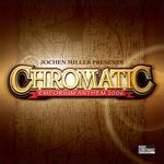 MILLER, Jochen presents CHROMATIC - Emporium Anthem 2006 (Front Cover)